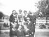 1955-Schoolfriends-Tamworth